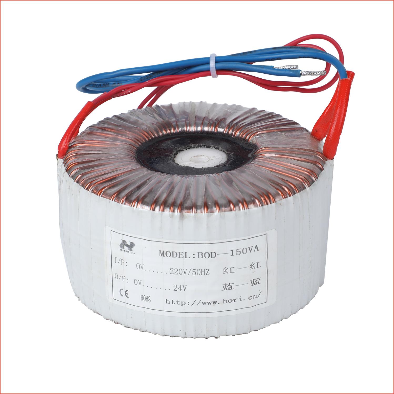 BOD-150VA环形变压器