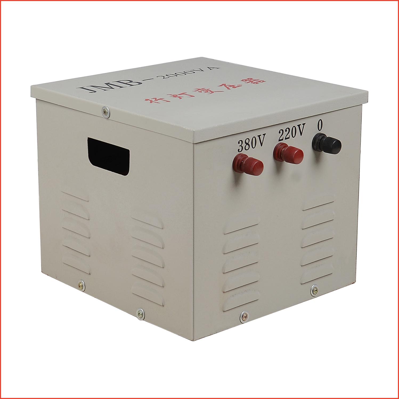 干式隔离行灯变压器