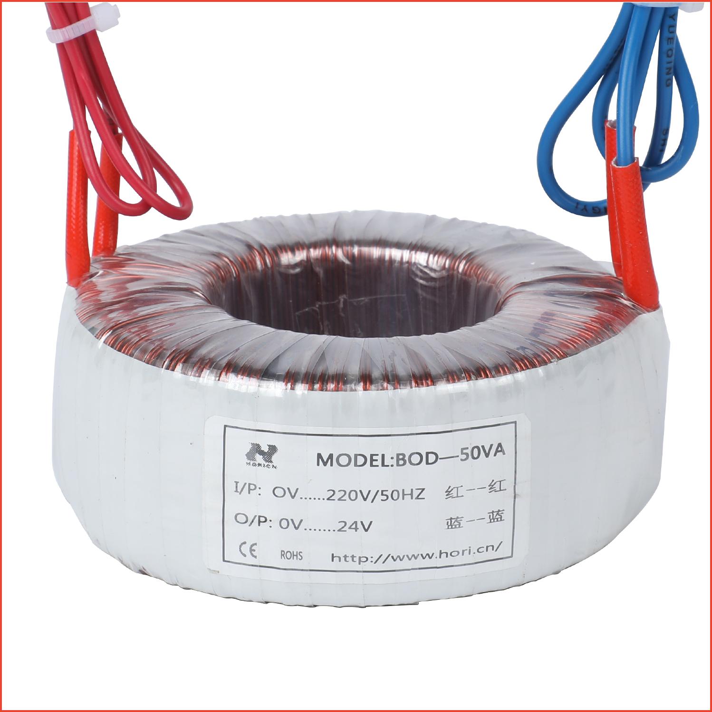 BOD-50VA环形变压器